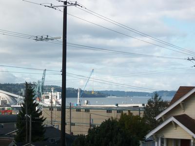 Windermere Property Management West Seattle