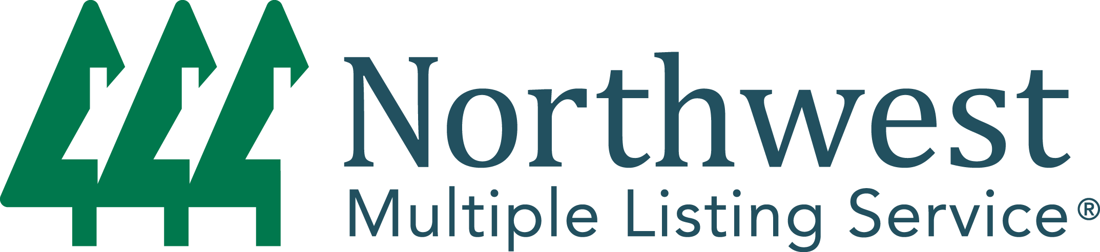Northwest Multiple Listing Service logo
